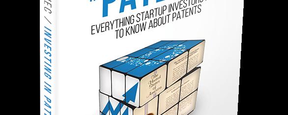 Startup Patent Portfolio Roadmap